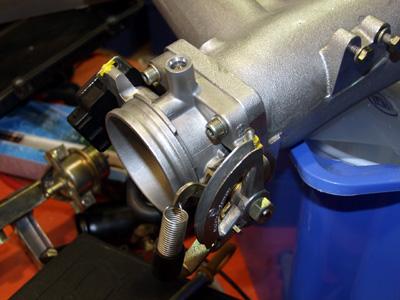 porsche  turbo engine bay